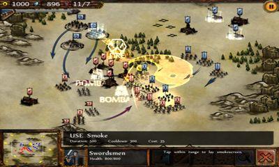 Autumn dynasty Screenshot