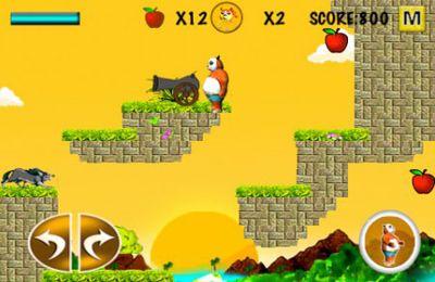 Ärgerlicher Panda (Weihnachts- und Neujahrsspezial) für iPhone