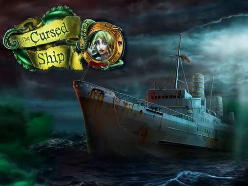 The cursed ship Screenshot