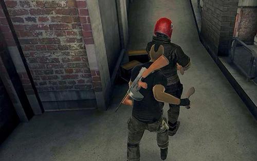 FPS-Spiele Slaughter auf Deutsch