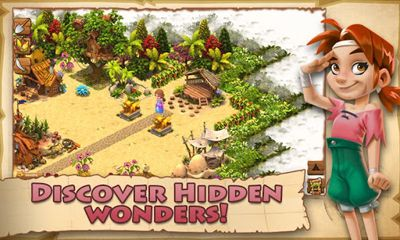 Shipwrecked for Android