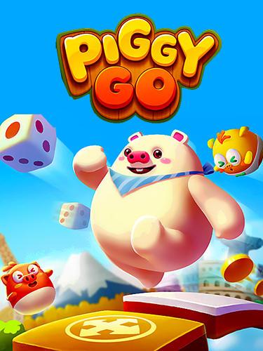 Piggy go: Around the world captura de tela 1