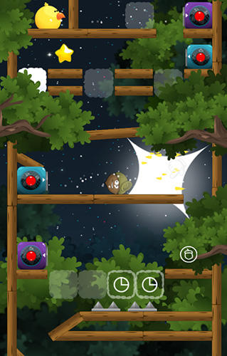 Doctor Acorn: Forest bumblebee journey Screenshot