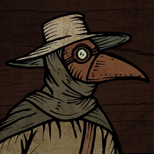 アイコン Plague M.D.