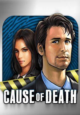 logo Causa de muerte: ¿Puedes capturar al asesino?