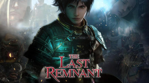 The last remnant icône