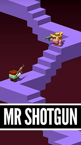 Mr Shotgun Screenshot
