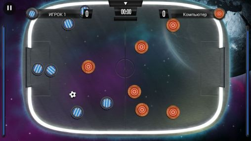 Simuladores Slide soccer para teléfono inteligente