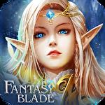 Fantasy blade Symbol
