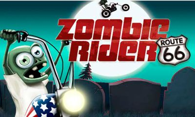 logo Zombie le Motard