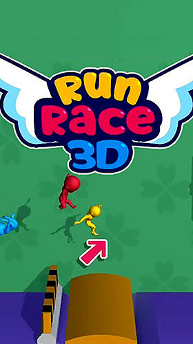 Run race 3D Screenshot