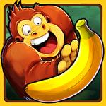 Banana Kong icône