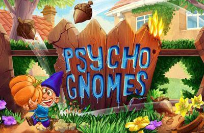 logo Les Nains Psychos
