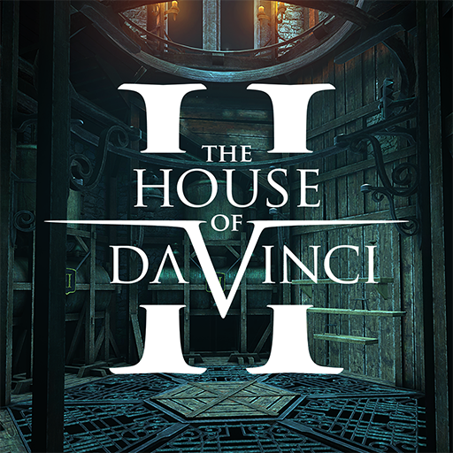 The House of Da Vinci 2 icon