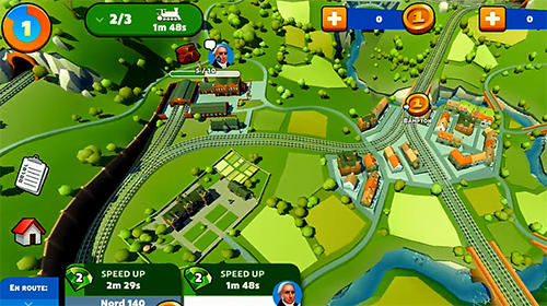 Train station 2 screenshot 4