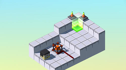 Marvin the cube Screenshot