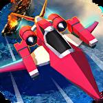Planes battle ícone