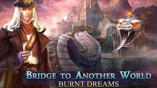 Bridge to another world: Burnt dreams. Collector's edition Screenshot