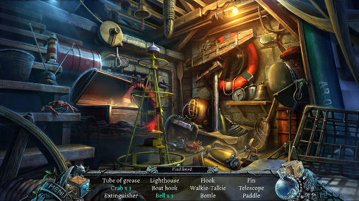 Graven: The purple moon prophecy für Android