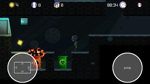 IronBrain: The dangerous way для Android