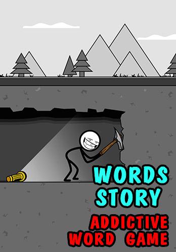Words story: Addictive word game Screenshot