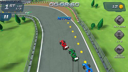 LEGO: Speed Champions für iPhone