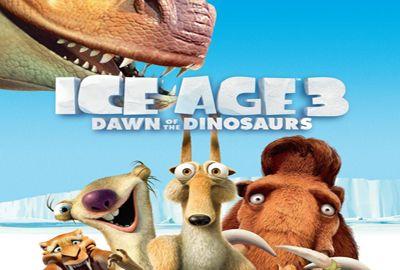 logo La edad de hielo: La época de los dinosaurios