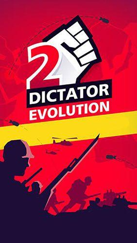 logo Diktator 2: Evolution