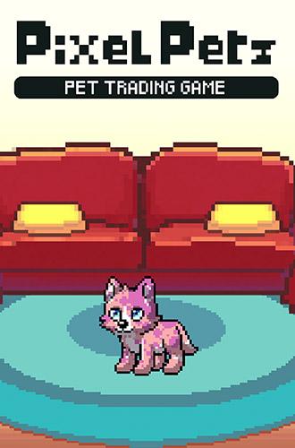 Pixel petz captura de tela 1