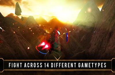 Arcade-Spiele: Lade Explosive Punkte auf dein Handy herunter