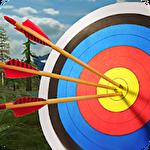 3D Archery 2 Symbol