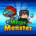 Merge monsters Symbol