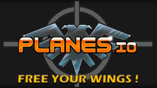 Planes.io: Free your wings! Screenshot