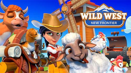 Wild West: New frontier screenshot 1
