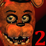 Five nights at Freddy's 2 ícone