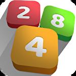 Merge numbers! Symbol