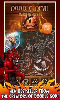 Doodle Devil screenshot 1