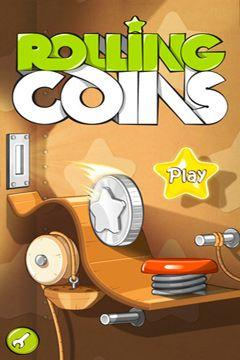 logo Rollende Münzen
