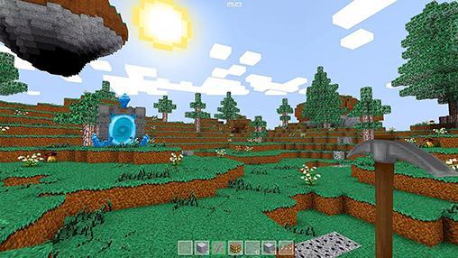 Craft and magic Screenshot