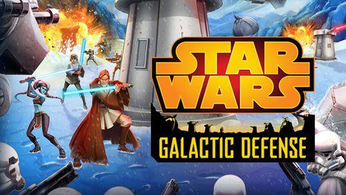 logo Star Wars: Galaktische Verteidigung