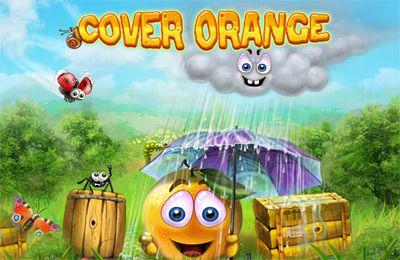 logo Verdecke die Apfelsine