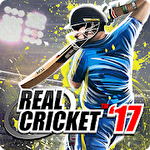 Real cricket 16 Symbol