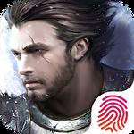 Knight wars: The last knight Symbol