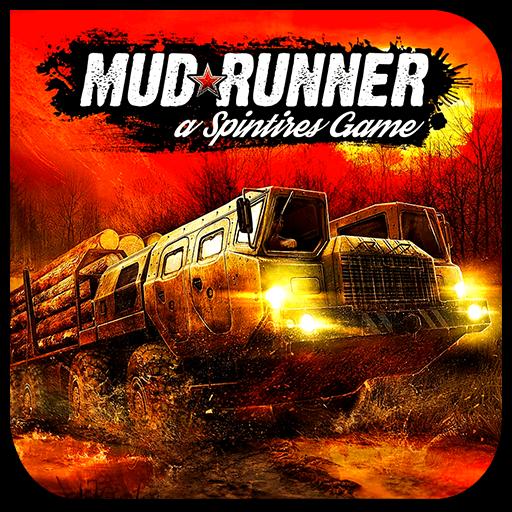 MudRunner icône