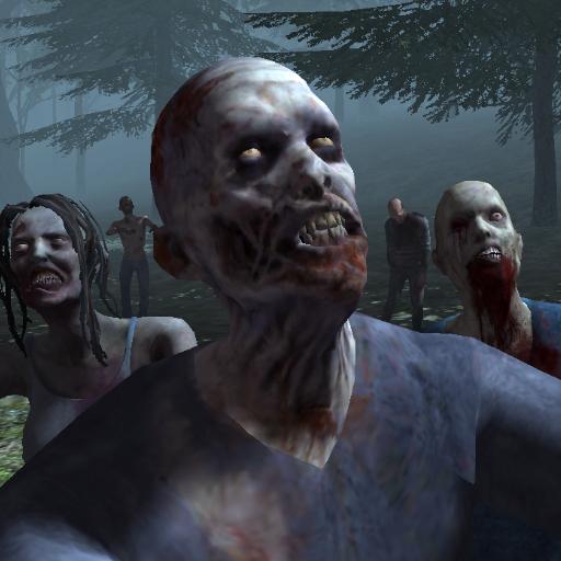 The Last Hideout - Zombie Survival icono