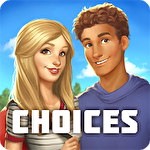 Choices: Stories you play ícone
