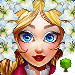 Fairy kingdom: World of magic Symbol