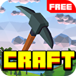 Survival island: Craft 3D Symbol