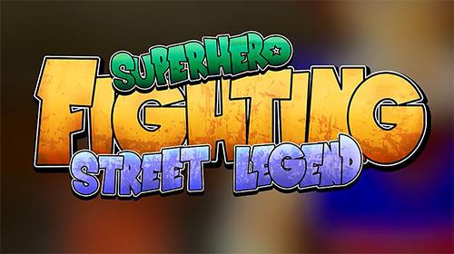 Super power warrior fighting legend revenge fight screenshots