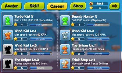 Arcade Turbo Kids für das Smartphone